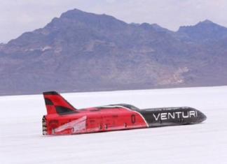 Makina Venturi VBB-3