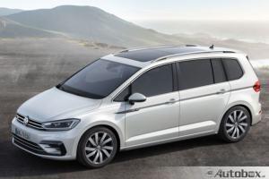 VW-Touran